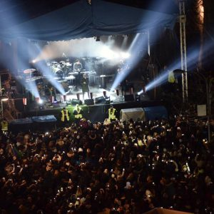 More than 30.000 visitors attend New Year`s concerts