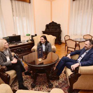 Funds approved for reconstruction of Cultural Center Banski dvor