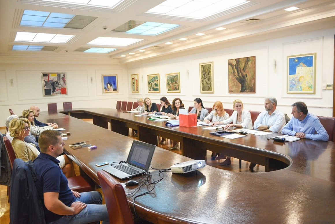 All records broken: 31 architects apply to develop preliminary project design of the new bridge in Dolac