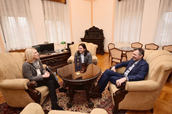 Funds approved for reconstruction of Cultural Center Banski dvor