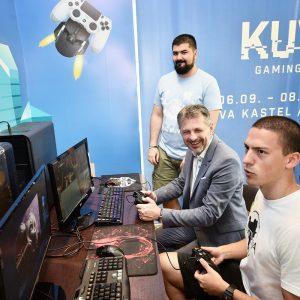 Banja Luka hosts first Kuvo Gaming Fest