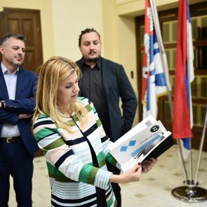 Banja Luka`s official entry for European Capital of Culture