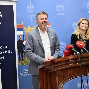 Banja Luka shortlisted as a city candidate for European Capital of Culture 2024!